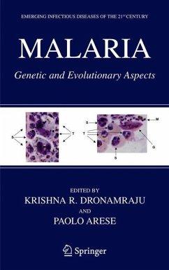 Malaria - Dronamraju, Krishna R. / Arese, Paolo