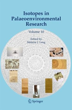 Isotopes in Palaeoenvironmental Research - Leng, Melanie J. (ed.)