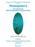 Photosystem II: The Light-Driven Water: Plastoquinone Oxidoreductase