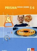 Prisma Physik/Chemie. Schülerbuch. 5./6. Klasse. Rheinland-Pflaz