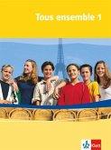 Tous ensemble 1. Schülerbuch