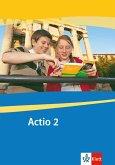 Actio. Schülerarbeitsbuch 2
