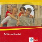 Actio multimedial Schüler-CD-ROM zu Actio 1 und 2 (PC)