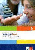 Mathe live 6 Schülerbuch. Neu