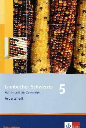 Lambacher Schweizer. 5. Schuljahr. Arbeitsheft plus Lösungsheft. Niedersachsen
