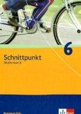 Schnittpunkt 6. Schülerbuch. Rheinland-Pfalz