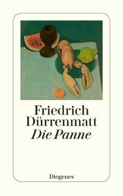 Die Panne - Dürrenmatt, Friedrich