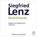 Deutschstunde, 2 MP3-CDs