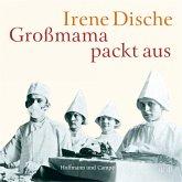 Großmama packt aus, 8 Audio-CDs