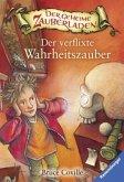 Der verflixte Wahrheitszauber / Der geheime Zauberladen Bd.2