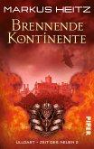 Brennende Kontinente / Ulldart - Zeit des Neuen Bd.2