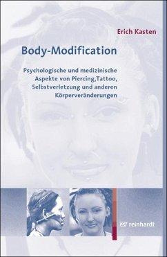Body-Modification - Kasten, Erich