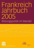 Frankreich Jahrbuch 2005