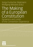 The Making of a European Constitution