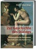 Zur Geschichte des Dialogs