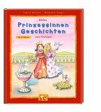 Kleine Prinzessinnen-Geschichten zum Vorlesen