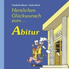 Abitur - Moser, Friedhelm