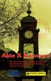 Akte X Hannover