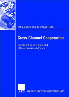 Cross-Channel Cooperation