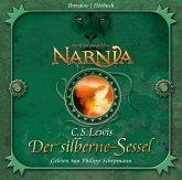 Der silberne Sessel / Die Chroniken von Narnia Bd.6 (5 Audio-CDs)