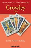 Crowley Tarot, m. Tarotkarten