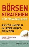 Börsenstrategien für Privatanleger
