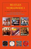 An Anthology of Original LP Releases 1962-1972 / Beatles Worldwide Vol.1