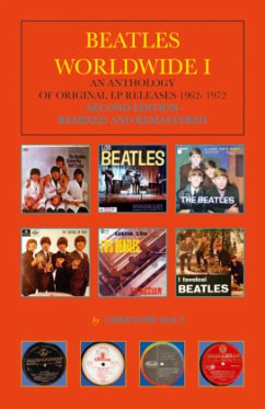 An Anthology of Original LP Releases 1962-1972 / Beatles Worldwide Vol.1 - Maus, Christoph
