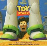 Toy Story (Englische Version)