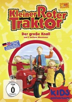 Kleiner roter Traktor 01 - Der große Knall und ...