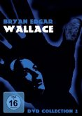 Bryan Edgar Wallace DVD Collection 2 (3 DVDs)