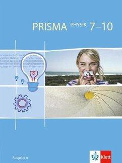 Prisma Physik 7-10. Ausgabe A