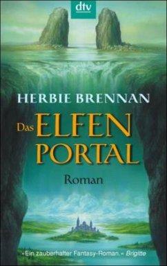 Herbie Brennan - Das Elfenportal (Reihe) 20772185n
