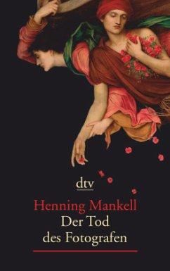 Der Tod des Fotografen (Großdruck) - Mankell, Henning