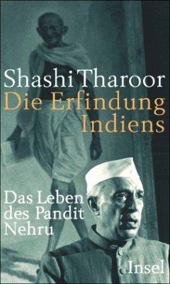 Die Erfindung Indiens - Tharoor, Shashi