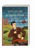 Die Rache / Artemis Fowl Bd.4