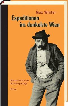 Expeditionen ins dunkelste Wien - Winter, Max