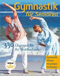 Gymnastik für Senioren - Louvard, Annick