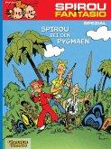 Spirou bei den Pygmäen / Spirou + Fantasio Spezial Bd.2