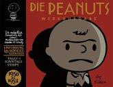 1950 - 1952 / Peanuts Werkausgabe Bd.1