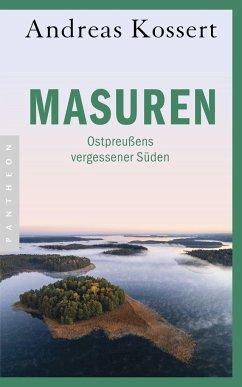 Masuren - Kossert, Andreas