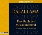 Das Buch der Menschlichkeit, 5 Audio-CDs
