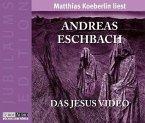 Das Jesus Video / Jesus Video Bd.1 (6 Audio-CDs)