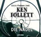 Die Nadel, 6 Audio-CDs