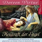 Heilkraft der Engel, 1 Audio-CD