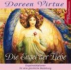 Die Engel der Liebe, 1 Audio-CD
