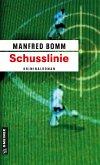 Schusslinie / August Häberle Bd.5