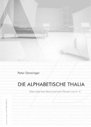 die alphabetische thalia von peter danzinger buch. Black Bedroom Furniture Sets. Home Design Ideas