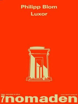 Luxor - Blom, Philipp