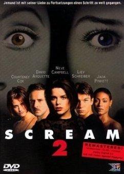 Scream 2 - Neuauflage